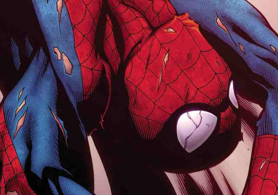 Amazing Spider-Man #57