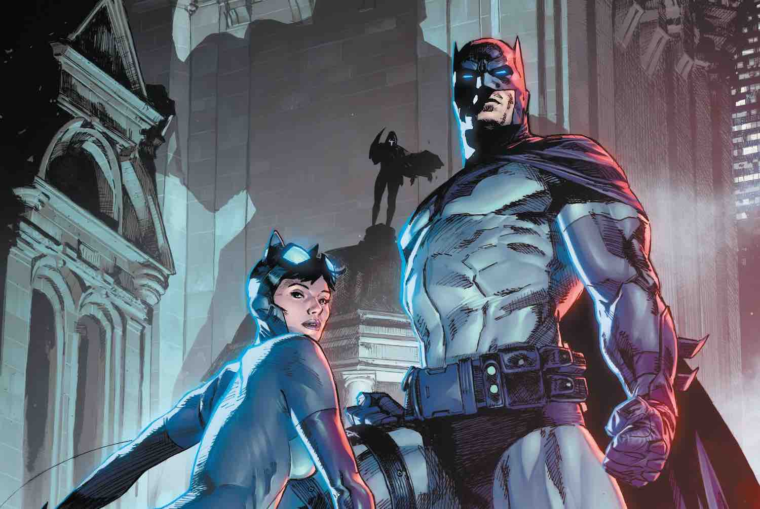 Batman Catwoman #2 Review – But Why Tho? A Geek Community