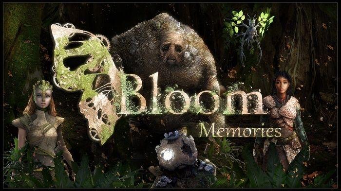 Bloom Memories, trans developers