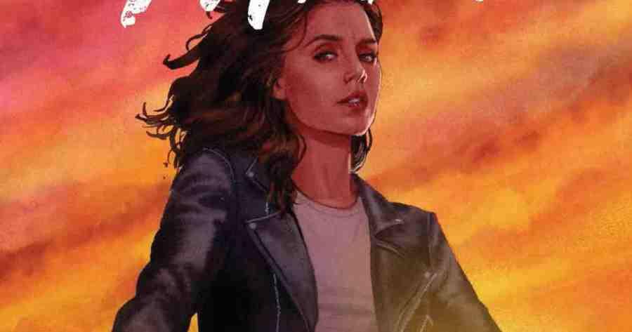 Buffy the Vampire Slayer Faith #1 - But Why Tho?