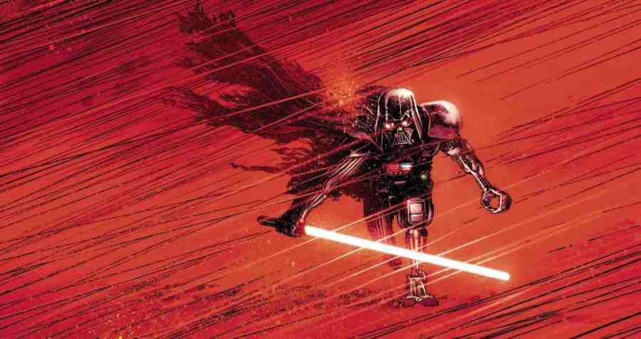 Darth Vader #10