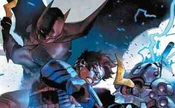 Future State Nightwing #2
