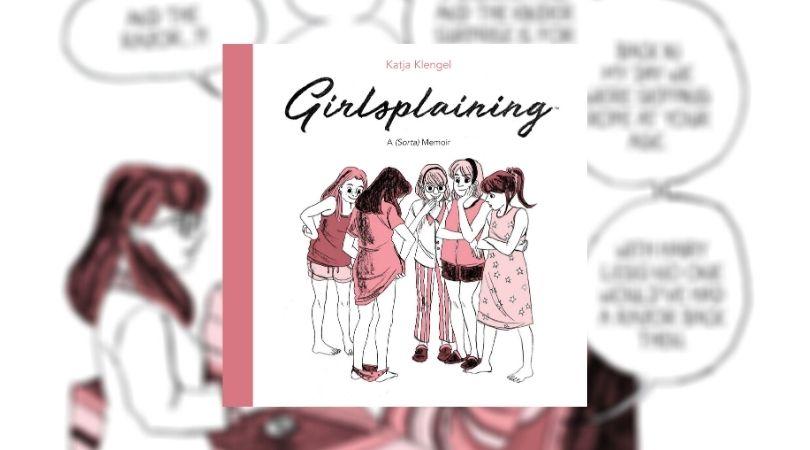 Girlspaining: A (Sorta) Memoir