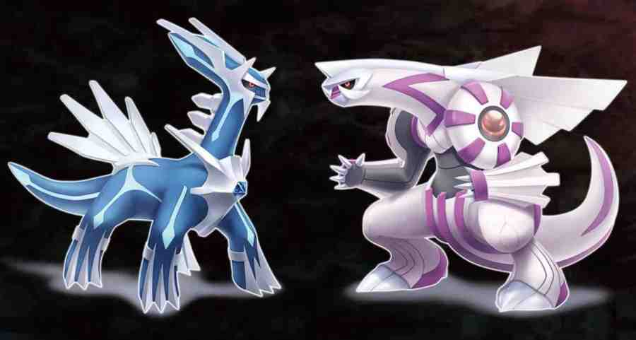 Pokemon Presents Diamond and Pearl Remakes - But Why Tho?