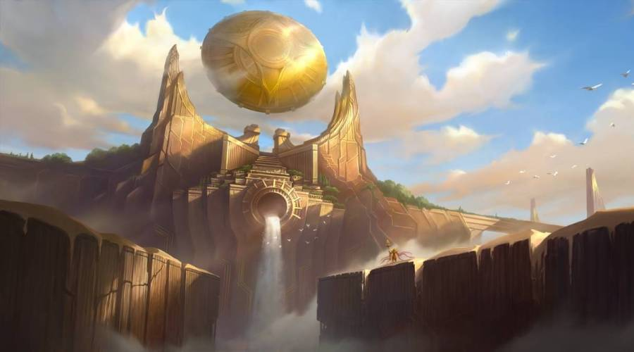 Legends of Runeterra: Empires of the Ascended