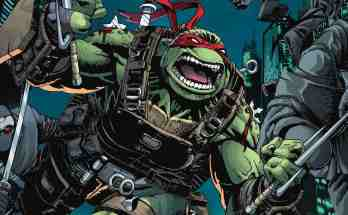 TMNT: The Last Ronin #2 - But Why Tho?