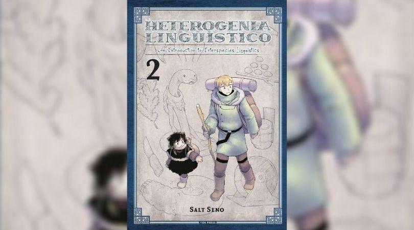 Heterogenia Linguistico Volume 2