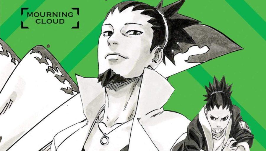 Naruto: Shikamaru's Story – Mourning Clouds