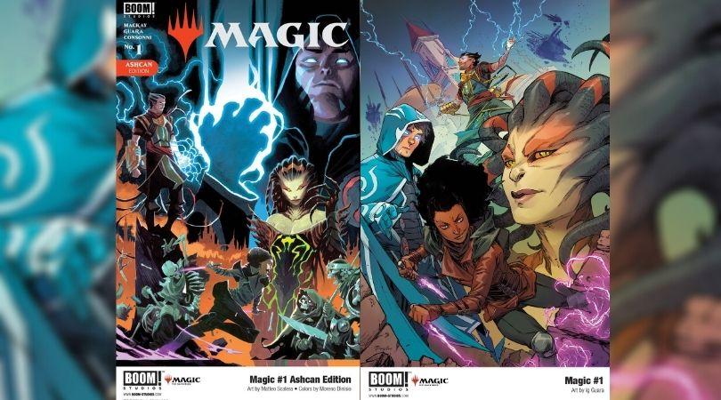 Magic #1