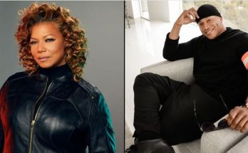 A Conversation with Que Latifah and LL Cool J