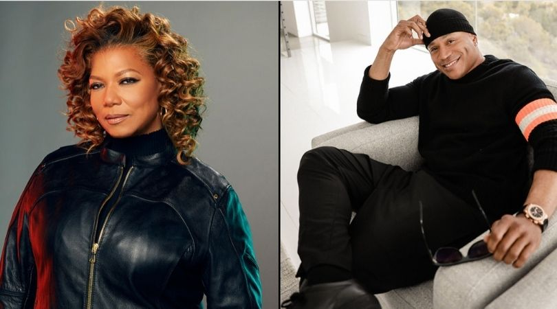 A Conversation with Queen Latifah and LL Cool J
