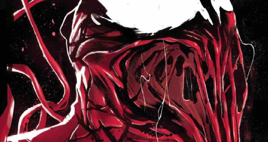 Carnage Black White & Blood #1 - But Why Tho?