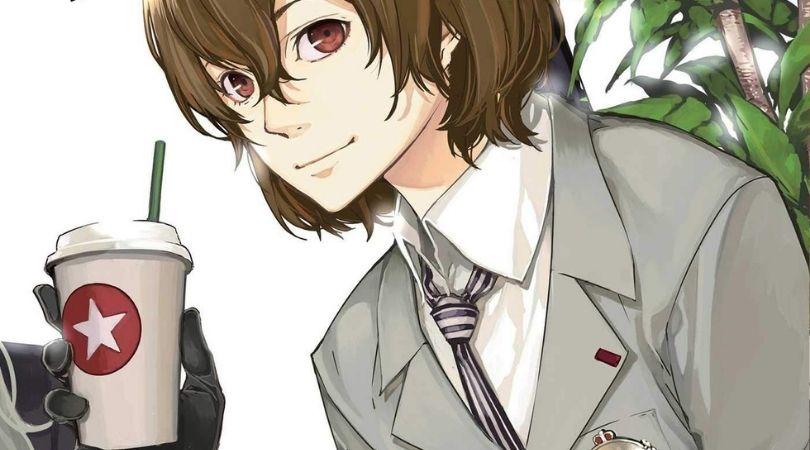 Persona 5 Volume 6