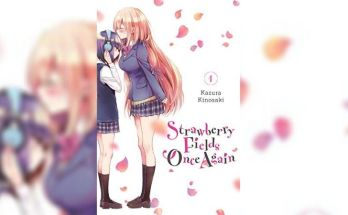 Strawberry Fields Once Again Volume 1