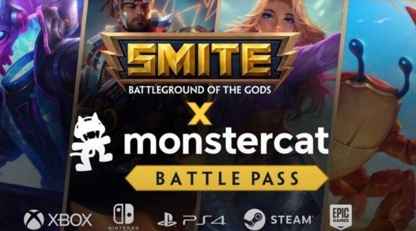 Monstercat Battle Pass