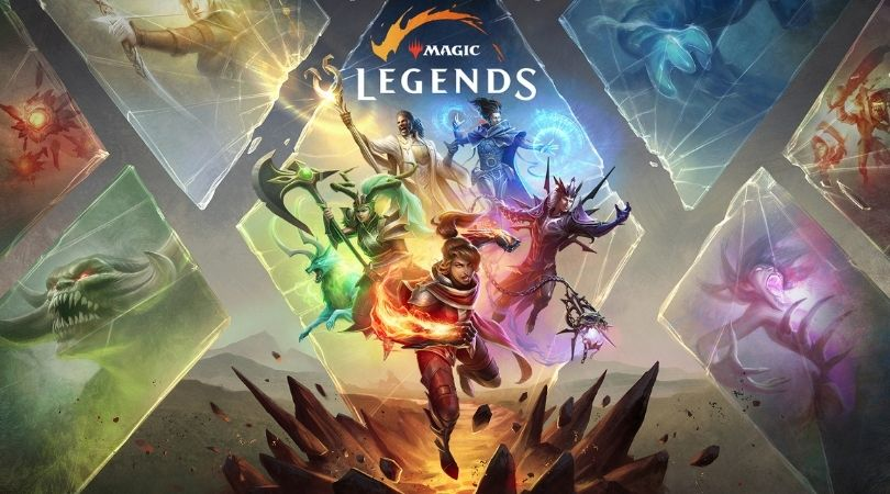 Magic Legends - But Why Tho