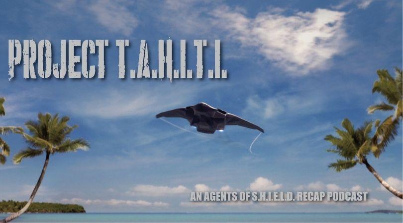 Project T.A.H.I.T.I.