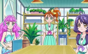 Tropical-Rouge PreCure Episode 6