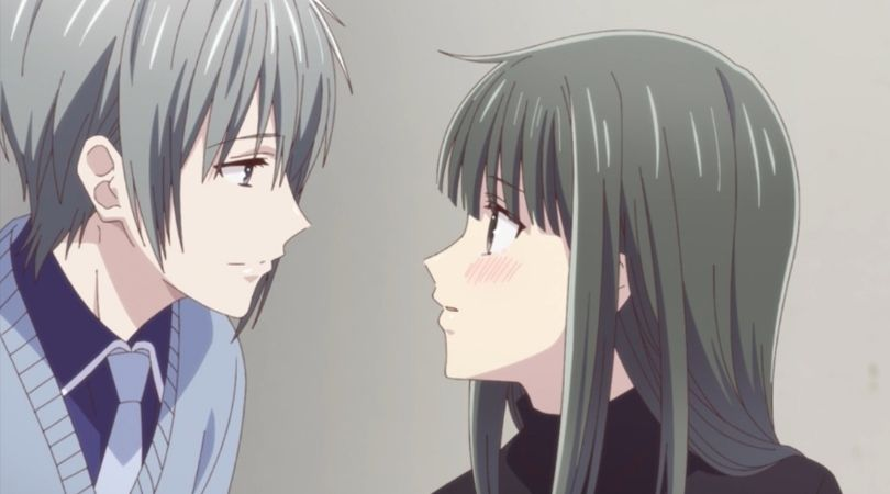 Will Fruits Basket: Another Be Animated 1
