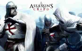 Assassin's Creed History