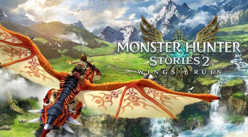 Monster Hunter Stories 2 Monster Hunter Digital Event