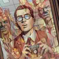 REVIEW: 'Heroes Reborn: Peter Parker, The Amazing Shutterbug,' Issue #1