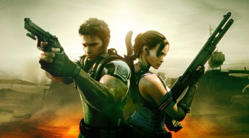 How Resident Evil Village Connects to the Rest of the Series - Resident Evil 5