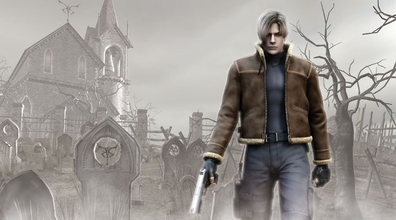 How Resident Evil Village Connects to the Rest of the Series - Resident Evil 4