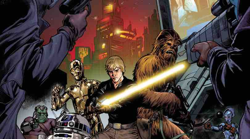 Star Wars #13 - But Why Tho?
