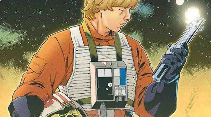 Star Wars Adventures The Weapon of a Jedi #1 - But Why Tho?