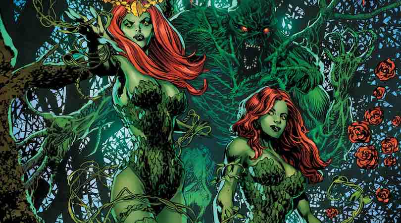 The Swamp Thing #3 - But Why Tho?