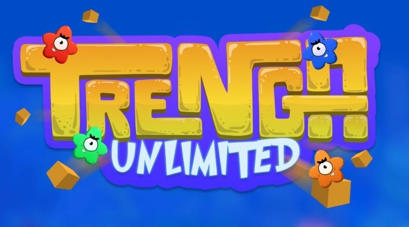 Trenga Unlimited - But Why Tho?