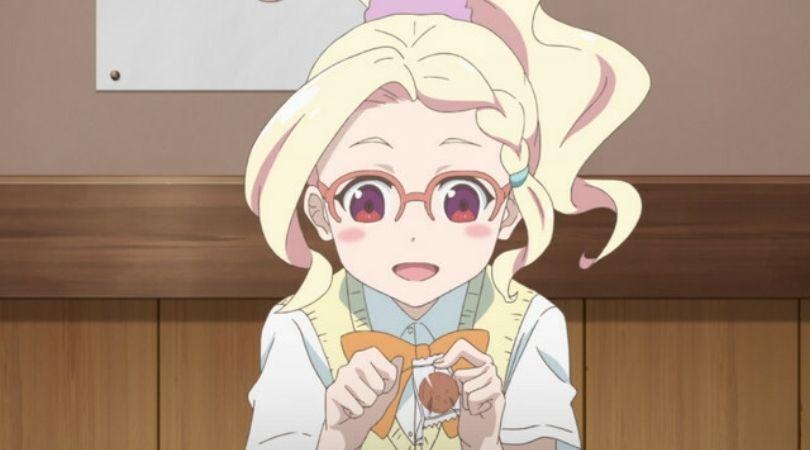 "Let's Make a Mug Too Episode 4 - ""The Taste of Ochazuke"""
