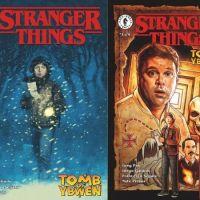 'Stranger Things: Tomb of Ybwen': The New Comic Miniseries Based on The Hit Netflix Original Arrives Fall 2021