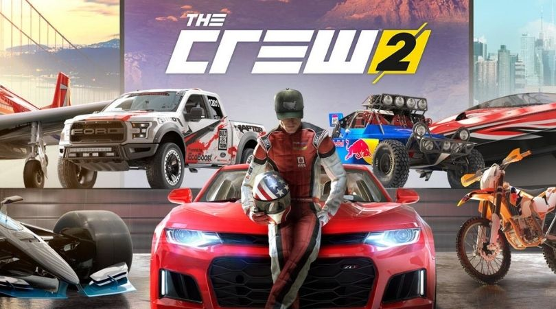 The Crew 2 Season 3 Episode 1