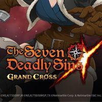 New Original Story Ragnarok Revealed For The Seven Deadly Sins: Grand Cross