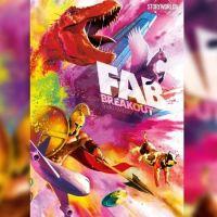 Storyworlds Announces FAB Breakout Anthology!