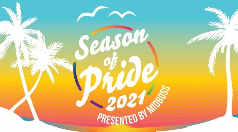 Season of Pride