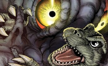 Godzilla Rivals vs Hedorah #1 - But Why Tho