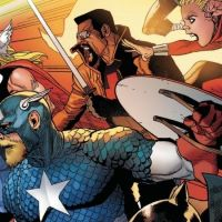 REVIEW: 'Heroes Return,' Issue #1
