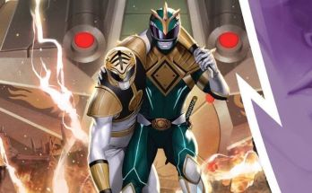 Mighty Morphin #8 - But Why Tho