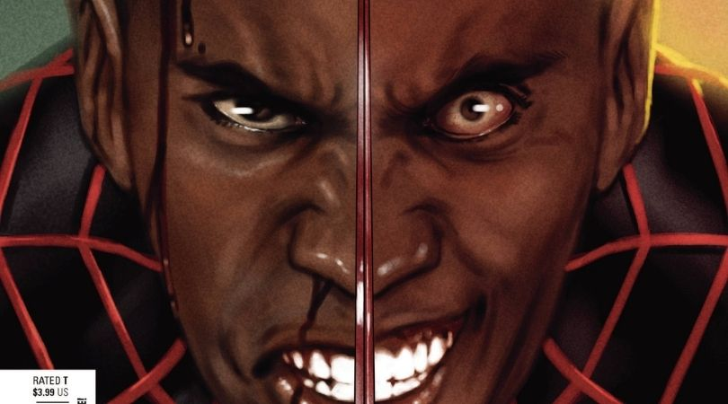 Miles Morales Spider-Man #27 - But Why Tho