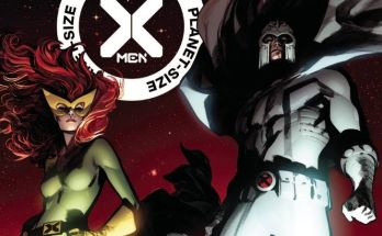 Planet Sized X-Men #1 - But Why Tho