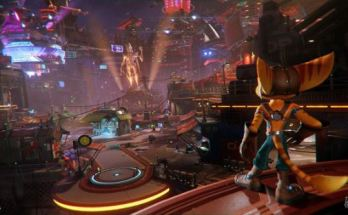 Ratchet & Clank: Rift Apart 1