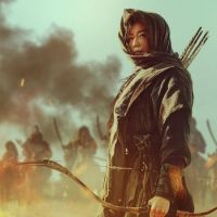 REVIEW: 'Kingdom: Ashin of the North' is a Stunning Addition to the Best Zombie Series