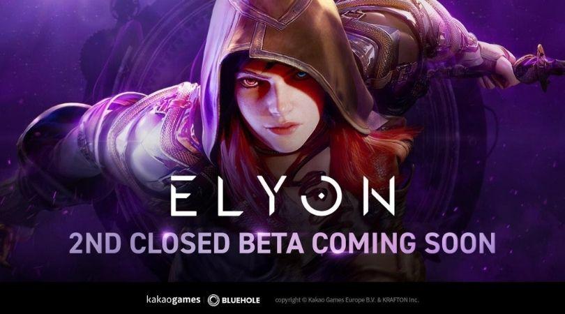 Elyon Website