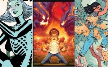 Indie Comics July 7th - But Why Tho