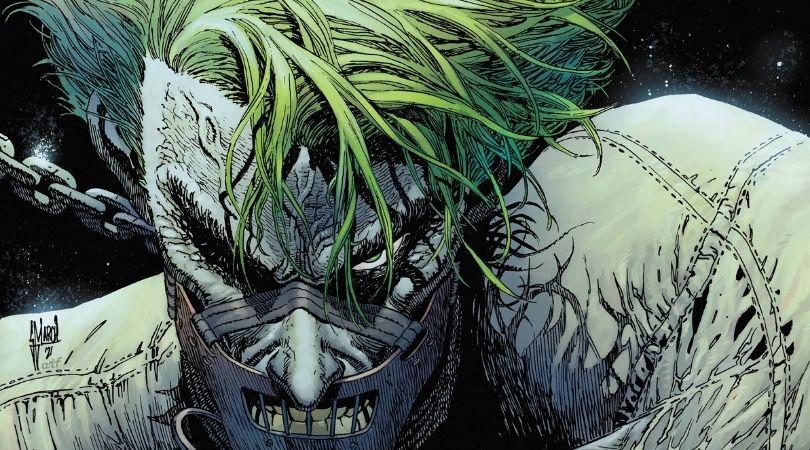 Joker #5 - But Why Tho