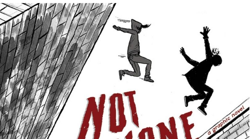 Indie Comics July 21st - Not Alone - But Why Tho