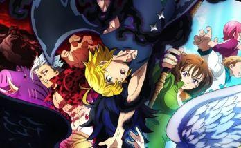 Seven Deadly Sins Season 5 - But Why Tho